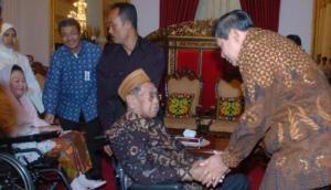 2009 Gusdur Wafat