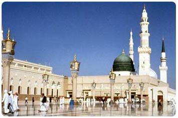 Madinah_munawarah