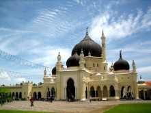 masjid-zahir-malaysia