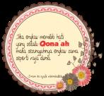 qonaah